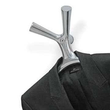 Cascando Kangaroo Coat Hook, aluminium