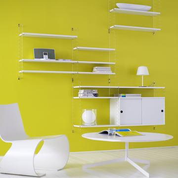 String Plex Shelf System
