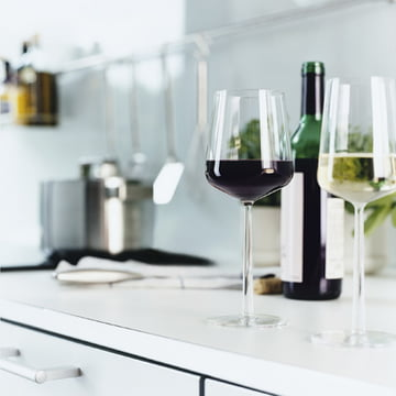 Essence Drinking Glasses