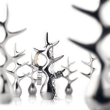 Menu Jewelry Tree