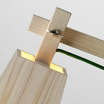 Muuto - Wood Lamp