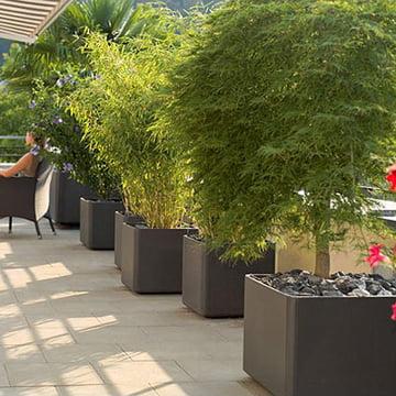 Eternit - Delta plant pot 45