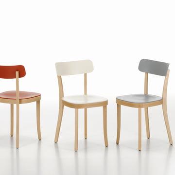 Vitra - Basel Chair