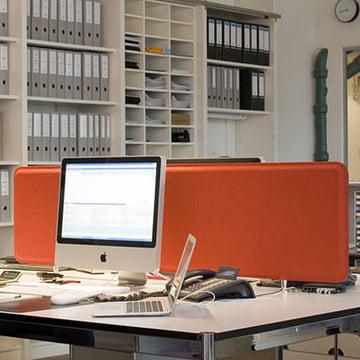 Ruckstuhl - Pannello Tavola Acoustic Panels