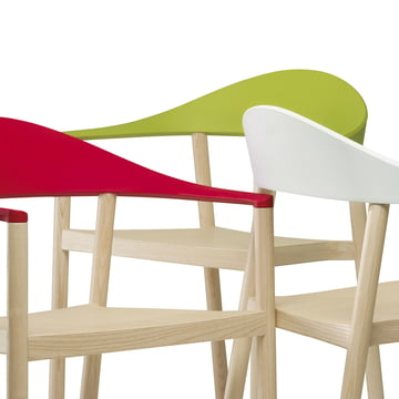Plank - Monza Chair - Group