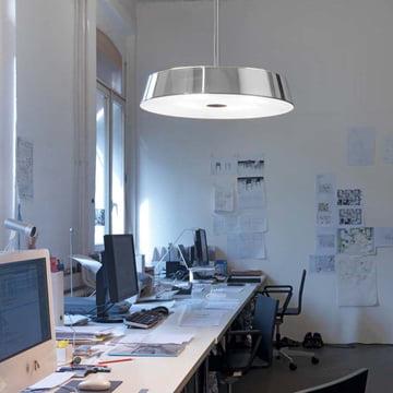 Belux - Koi pendant lamp