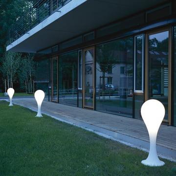 Drop_4 Floor Lamp Outdoor