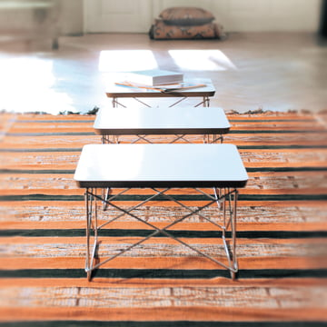 Eames Occasional Table LTR