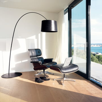 Foscarini - Twiggy, black