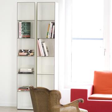Wogg 25 shelf