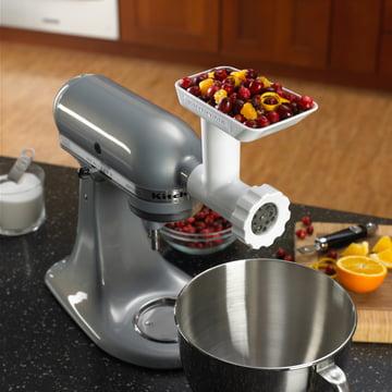 Artisan kitchen appliance