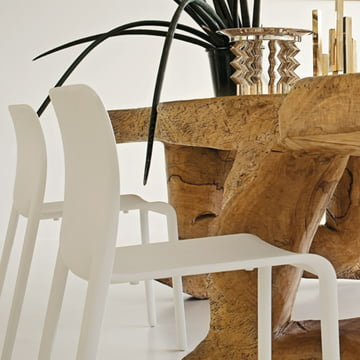 Magis Chair First - Ambiente