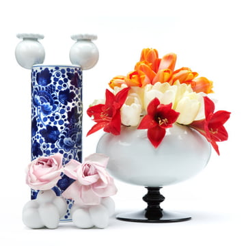 Moooi - Egg Vase