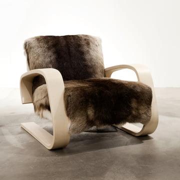 Artek - Armchair 400 - Tank Chair