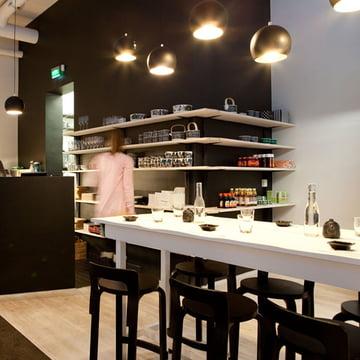 Artek - K65 Kitchen chair, Ambience