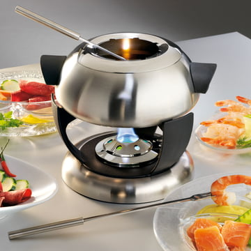 Stöckli - Harmony fondue set