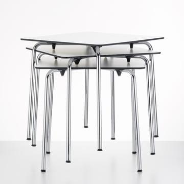Vitra - Hal Tisch, square