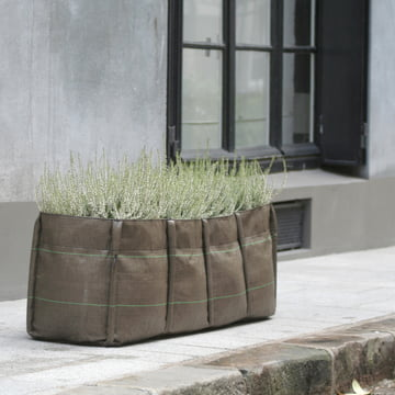 Baclong 4 plant bag - 145 litres