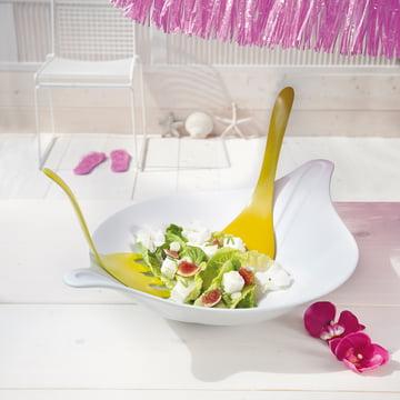 Koziol - Leaf Salad Bowl