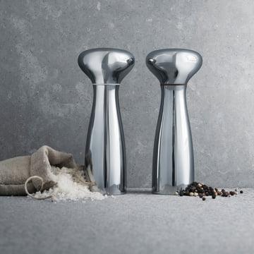 Georg Jensen - Alfredo Salt and Pepper