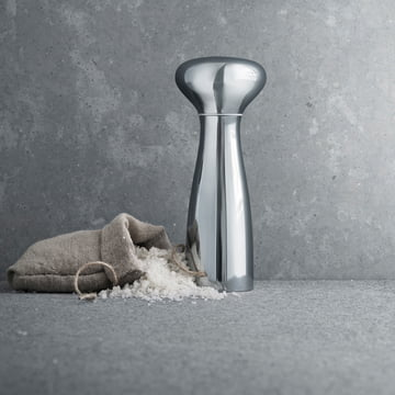 Georg Jensen - Alfredo Salt Mill