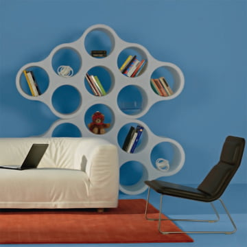 Cappellini - Cloud Shelving System - Ambience - 4