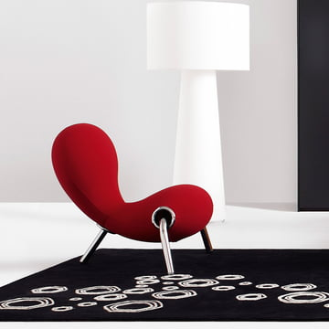 Cappellini - Embryo Chair - Ambience - 1