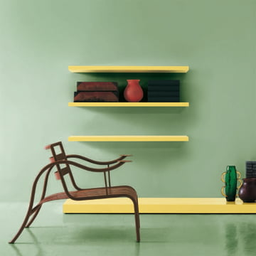 Cappellini - Thinking Man's Chair - Ambience -4