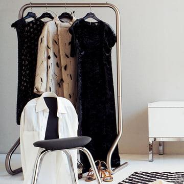Cappellini - Hangman clothes rack - 100cm Ambience