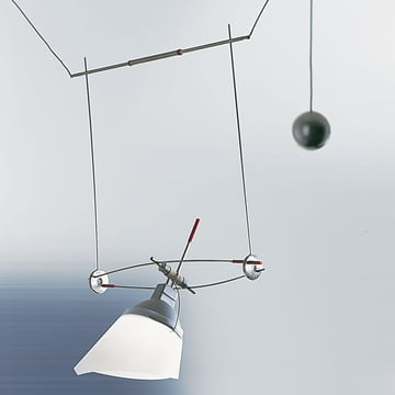 Ingo Maurer - YaYaHo Light System, Element 77