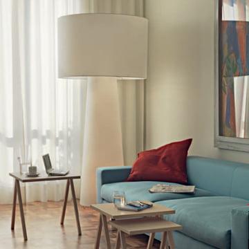 Cappellini - Progetto Oggetto Floor Lamp PO/9812
