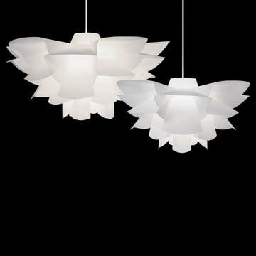 Novoform - FLight 28 and FLight 35 Pendant Lamps