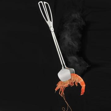 Carl Mertens - Barbecue Tongs