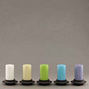 Normann Copenhagen - Heima Big Candles Holder