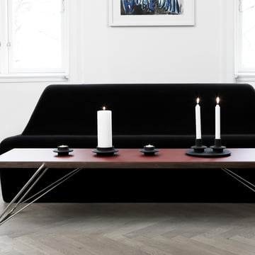 Normann Copenhagen - Heima Candle Holder