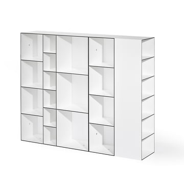 Wogg 52 Storage System