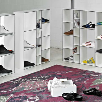 wogg 52 storage system wogg shop. Black Bedroom Furniture Sets. Home Design Ideas