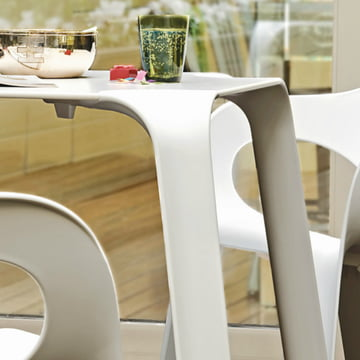 Magis - Easy Table - Ambience
