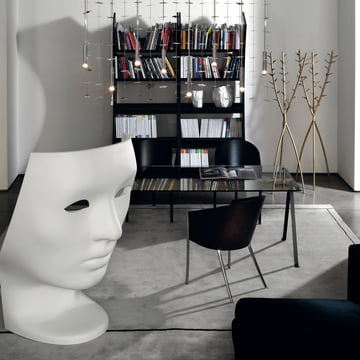 Driade - Nemo armchair