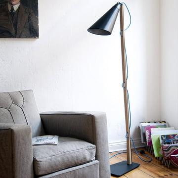Domus - Pit Reading Lamp