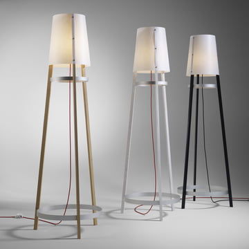 Domus - Wai ting Light Object