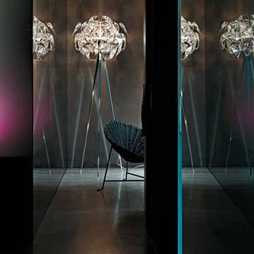 Luceplan - Hope Floor Lamp D66 /18