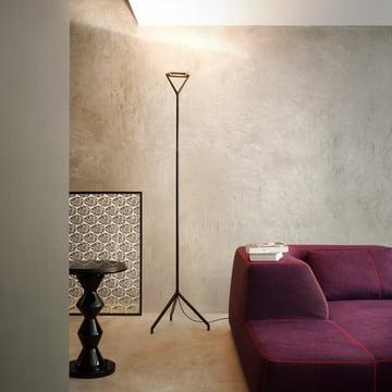 Luceplan - Lola Floor Lamp