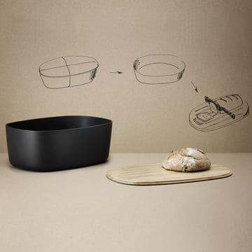 Rig-Tig - Breadbox