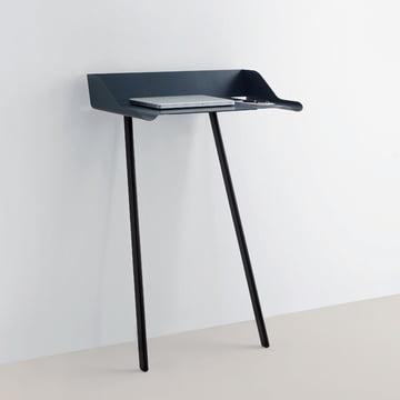 Mox - Stork Office Desk, black