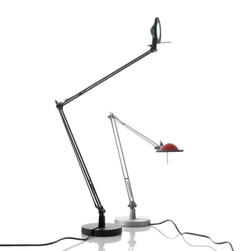 Luceplan - Berenice D12 EL Table-lamp