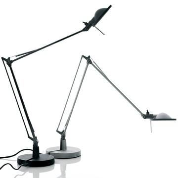 Luceplan - Berenice D12 EL Table - lamp