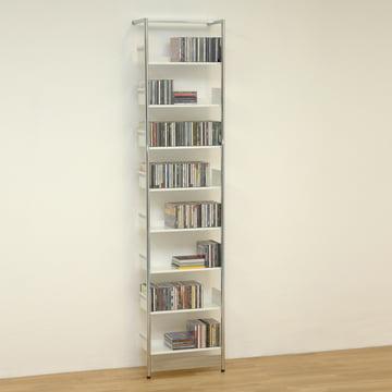 Mox - CD Pool CD-Storage, white