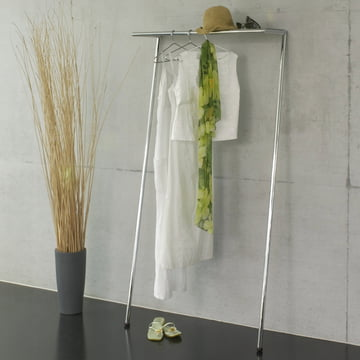 Mox - Zen Lean Coat Rack