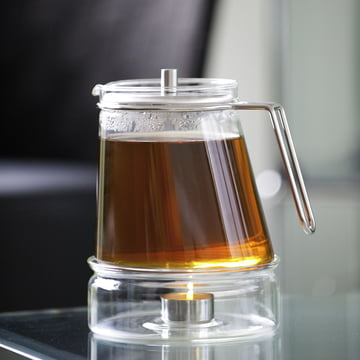 Mono - Ellipse Teapot